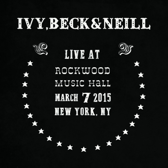 Live At Rockwood Music Hall